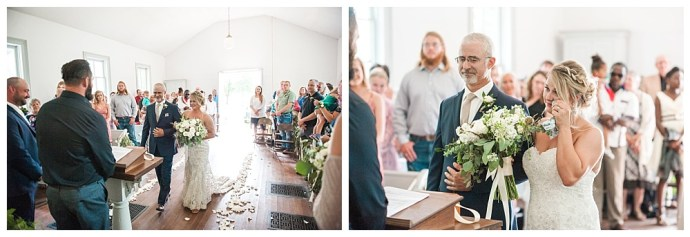 Stephanie Marie Photography Woodbury County Fair Church Moville Iowa City Wedding Photographer Katie Kurt 21