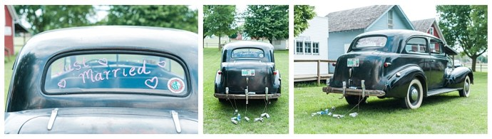 Stephanie Marie Photography Woodbury County Fair Church Moville Iowa City Wedding Photographer Katie Kurt 25