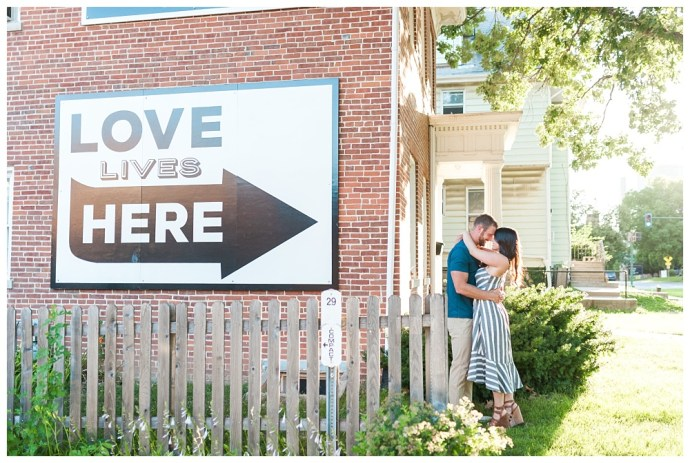 Stephanie Marie Photography Engagement Session Iowa City Wedding Photographer Jordan Blake Haluska_0001.jpg