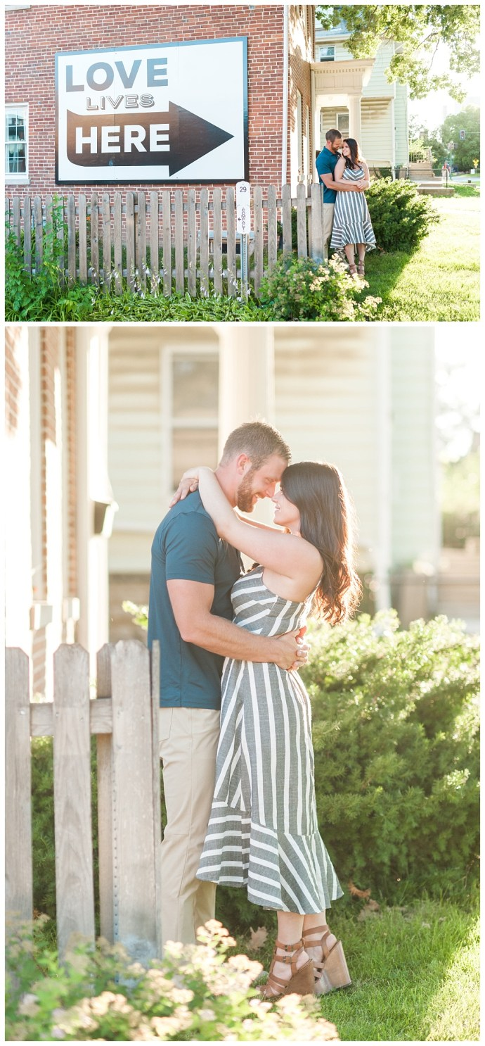 Stephanie Marie Photography Engagement Session Iowa City Wedding Photographer Jordan Blake Haluska_0002.jpg