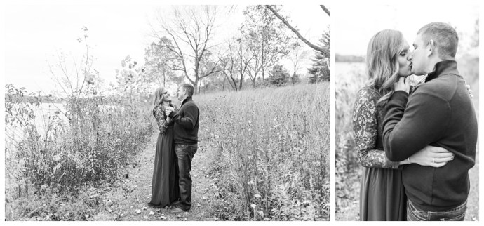 Stephanie Marie Photography Engagement Session Maggy Dan Iowa City Wedding Photographer_0027.jpg
