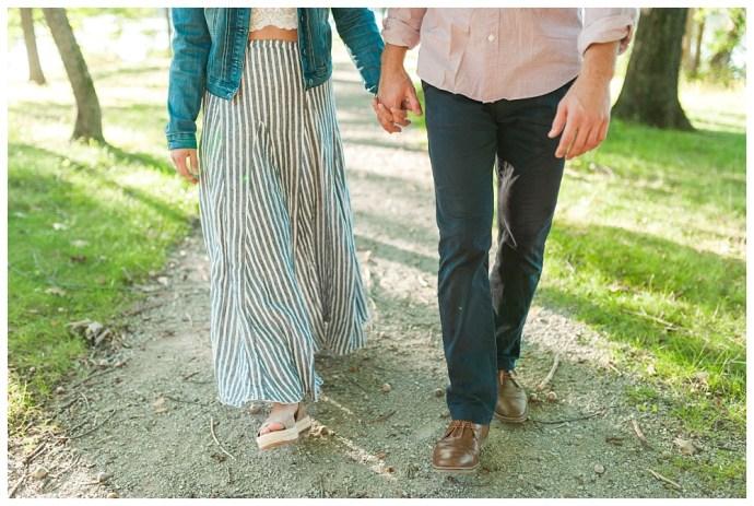 Stephanie Marie Photography Lake Tailgate Engagement Session Iowa City Wedding Photographer Emily Jake_0024.jpg