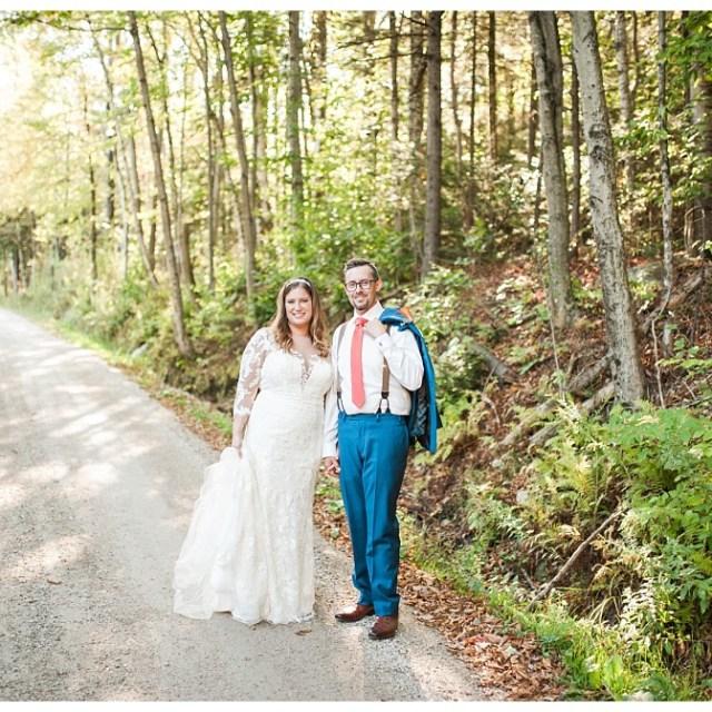 9d944ca583e3 Justin + Stephanie Wacker | Vermont Mountain Top Inn Wedding, Omaha SAC  Museum Reception || Iowa City Destination Photographer