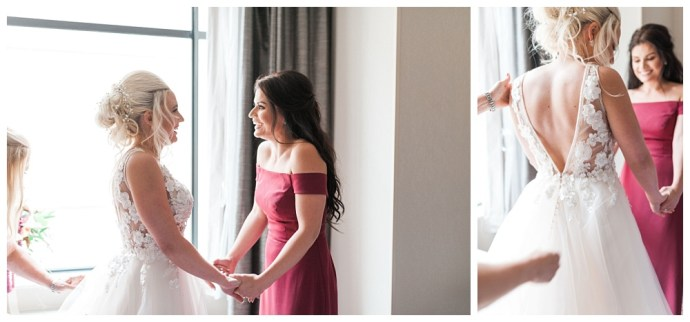 Stephanie Marie Photography Saint Marys Catholic Church Bella Sala Wedding Iowa City Tiffin Wedding Photographer Alex Bobby Telford_0010.jpg
