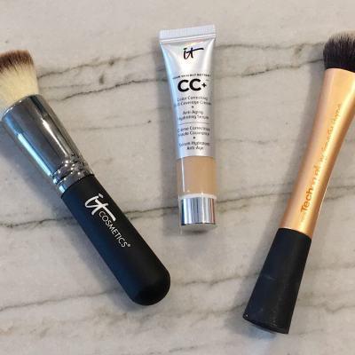 It Cosmetics CC Cream Review
