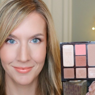 Charlotte Tilbury Palette Comparison: What They Look Like On My Face