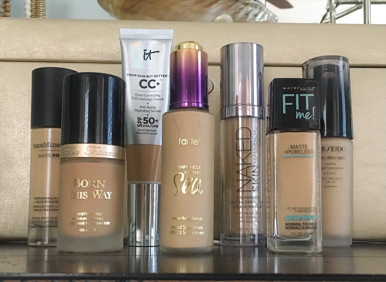 Perfect Nc25 Foundation Matches Find Your Foundation Shade