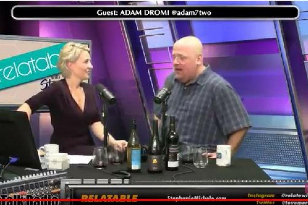 Relatable Wine with Adam Dromi
