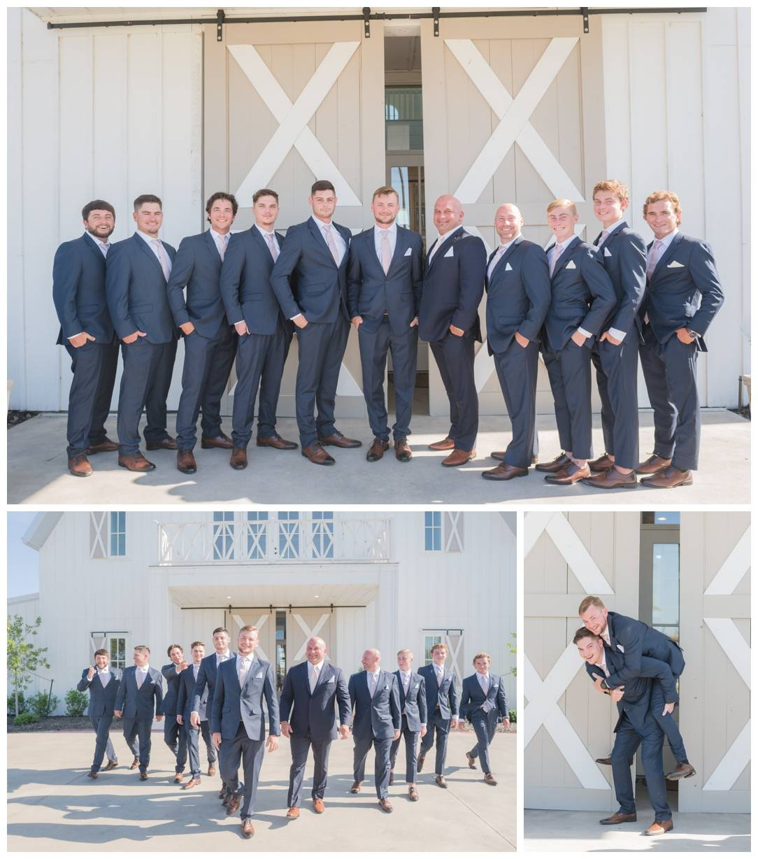 BrackinWedding,bridalparty,preceremony,