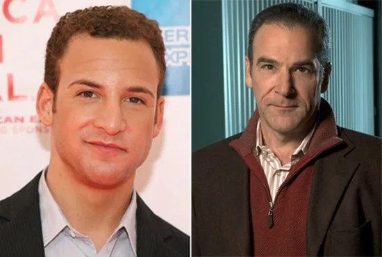 Ben Savage on Criminal Minds as a young Gideon // stephanieorefice.net