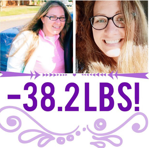 weight loss // stephanieorefice.net