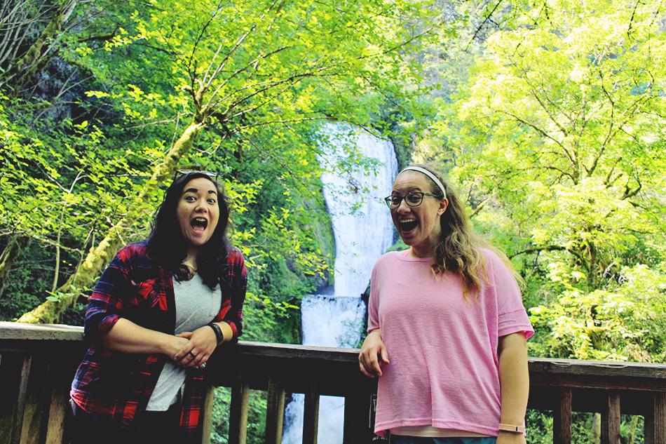 Bridal Veil Falls // stephanieorefice.net