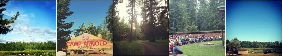 Camp Arnold // stephanieorefice.net