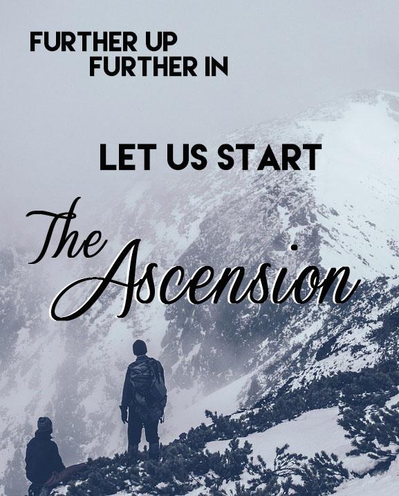 The Ascension lyrics // Phil Wickham // stephanieorefice.net