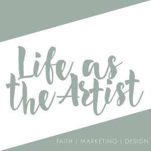 life as the artist // stephanieorefice.net