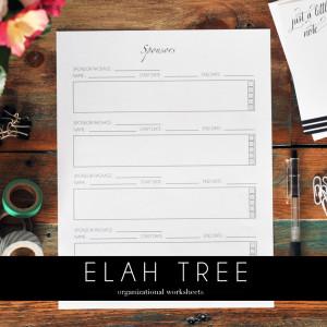 elah tree // stephanieorefice.net