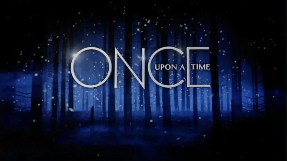 once upon a time // stephanieorefice.net
