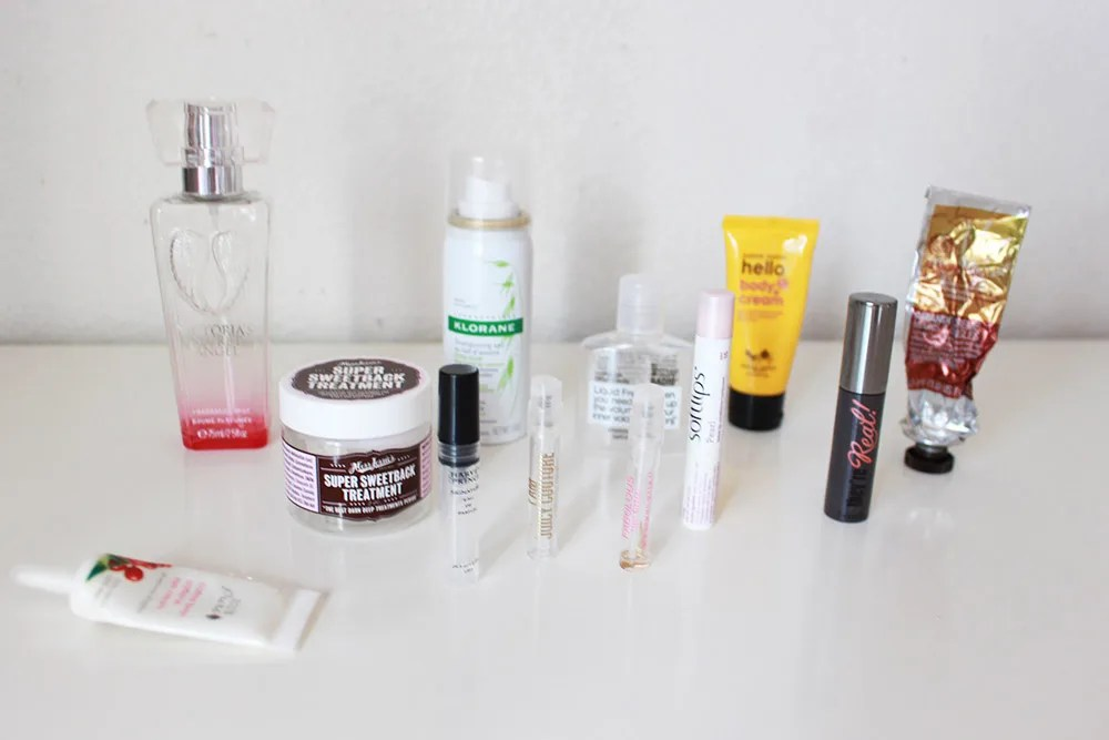 empties v10 // stephanieorefice.net