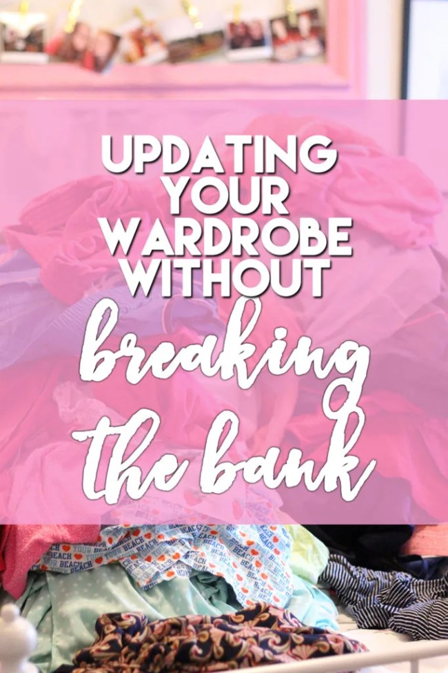updatingyourwardrobe