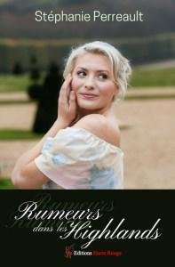 Couverture d'ouvrage: Rumeurs dans les Highlands