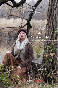 Couverture d'ouvrage: Les filles de Wakefield