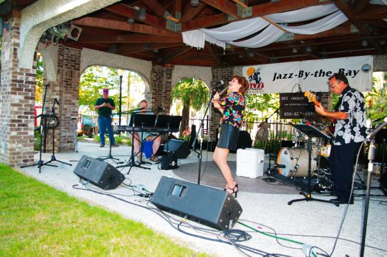 Oaks by the Bay Jazz Fest