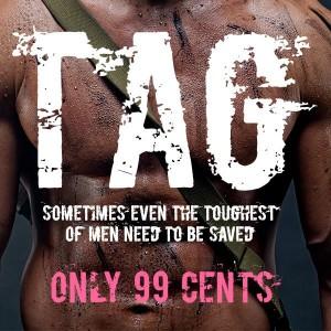 TAG 99cent sale
