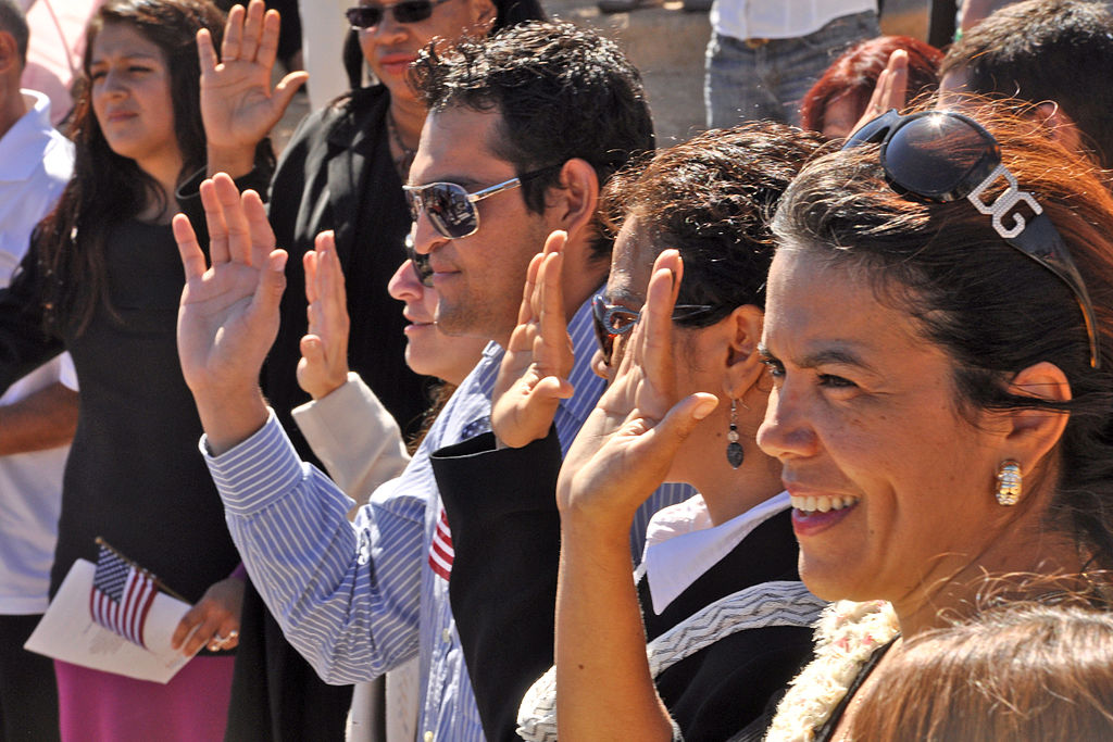 Groups slam Trump's call to end Diversity Visa Program