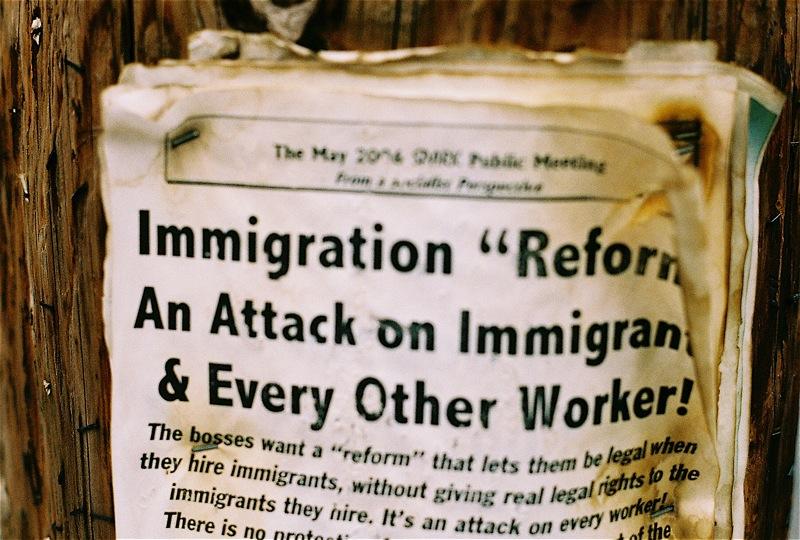 US diversity visa recipients say programme must stay