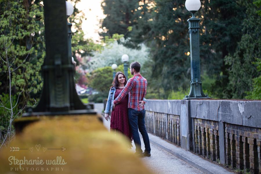 Nikkis Maternity 12 Washington Park Arboretum| Nikkole & Jon| Seattle Maternity Photographer