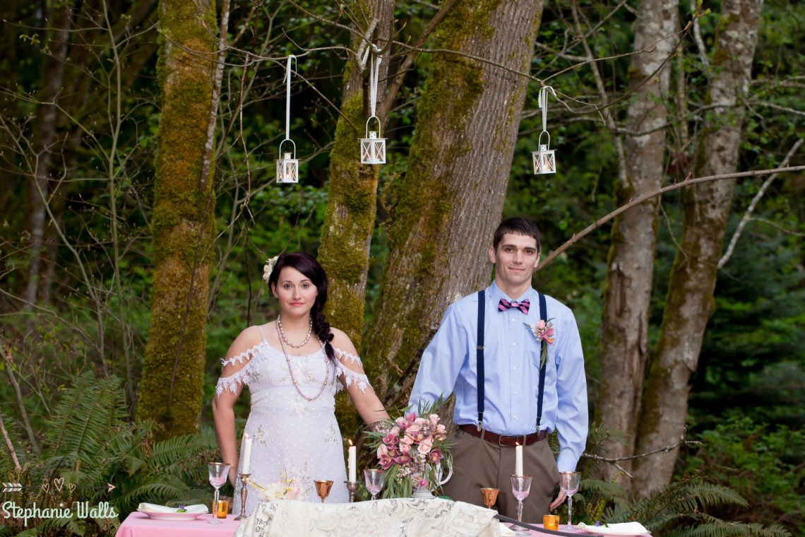 S.S Jane 190 Our 1st Styled Shoot | Snohomish Wedding Photographers | Lookout Lodge