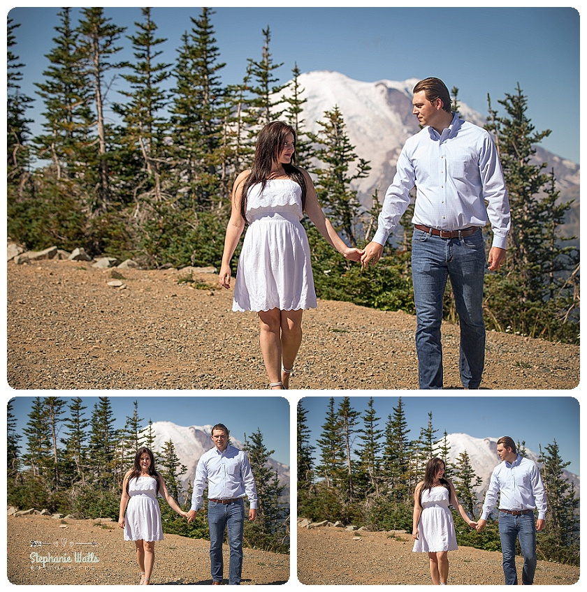 2015 12 16 0014 Crystal Mountain Resort Engagement  | Enumclaw Engagement Photographer