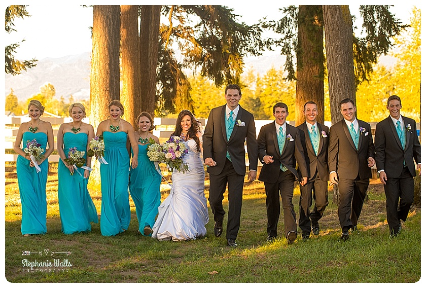 2015 12 22 0034 Enumclaw Private Backyard Wedding | Enumclaw Wedding Photographer