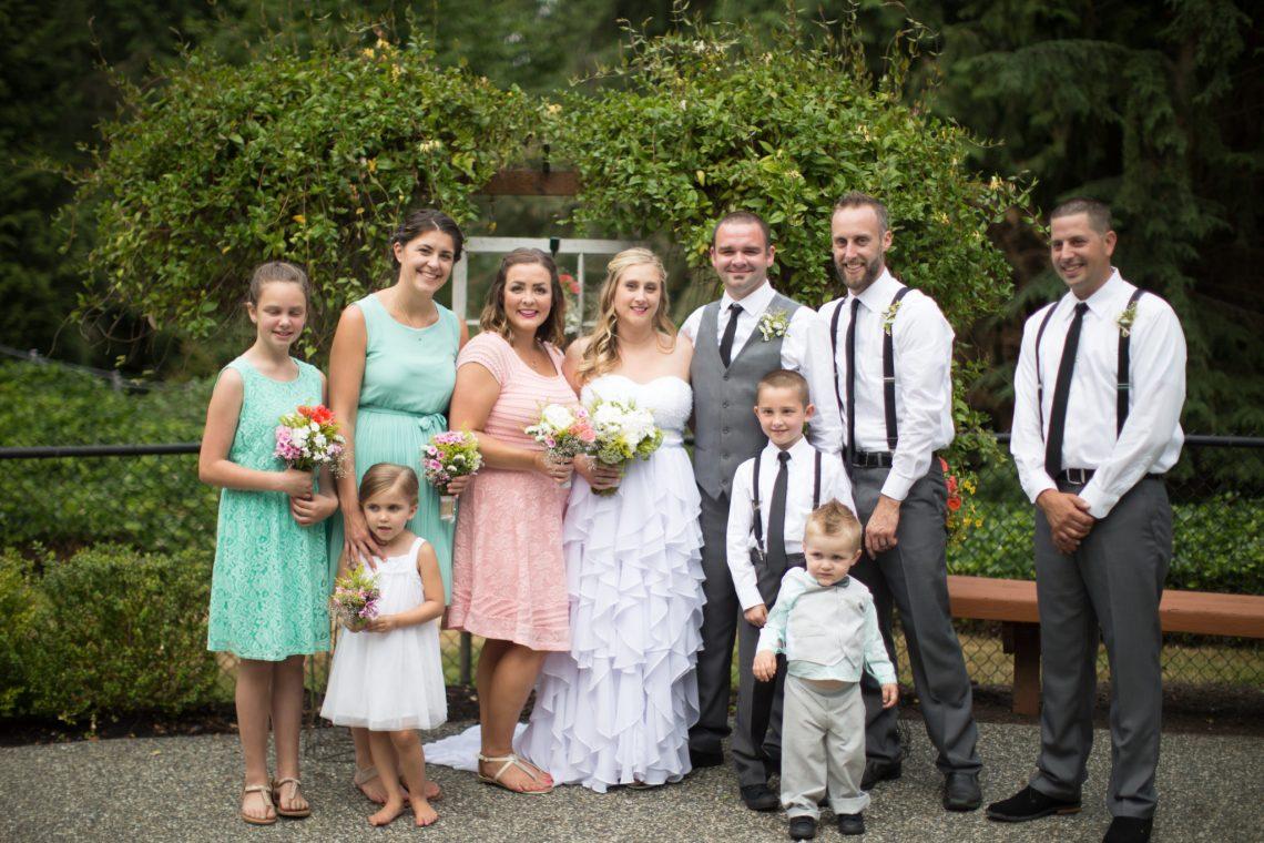 Cruz Wedding Party 16 WOODINVILLE BACKYARD POOL WEDDING | WOODINVILLE WEDDING PHOTOGRAPHER