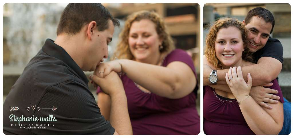 2016 01 22 0028 GREAT WHEEL & PIKE PLACE ENGAGEMENT | SEATTLE ENGAGEMENT PHOTOGRAPHER