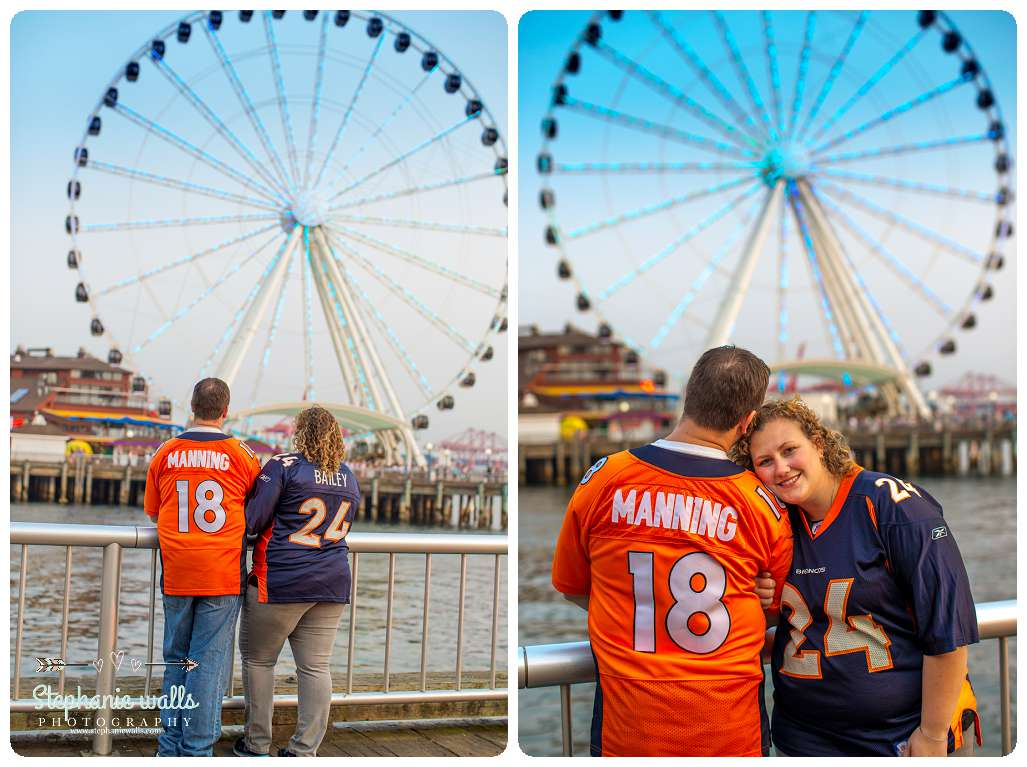 2016 01 22 0033 GREAT WHEEL & PIKE PLACE ENGAGEMENT | SEATTLE ENGAGEMENT PHOTOGRAPHER