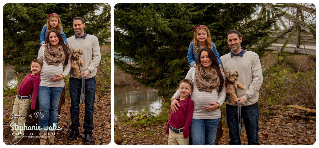 2016 02 09 0001 Johnson Family | Bothell Landing | Bothell Family Photographer