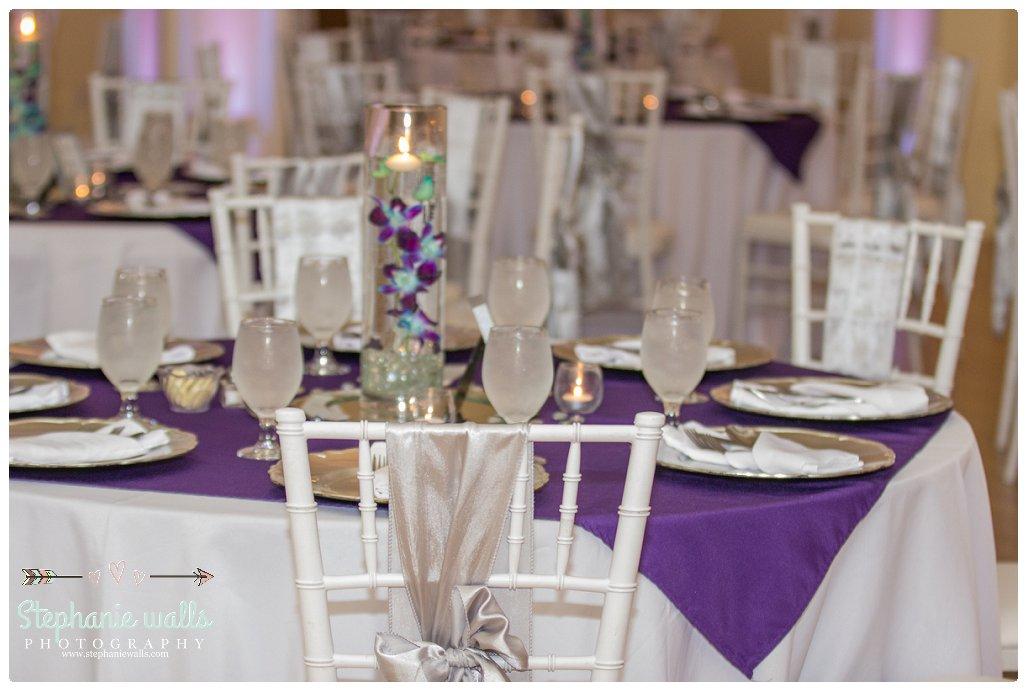 2016 02 16 0028 Purple Glam | Monte Cristo Ballroom Wedding Everett, Washington
