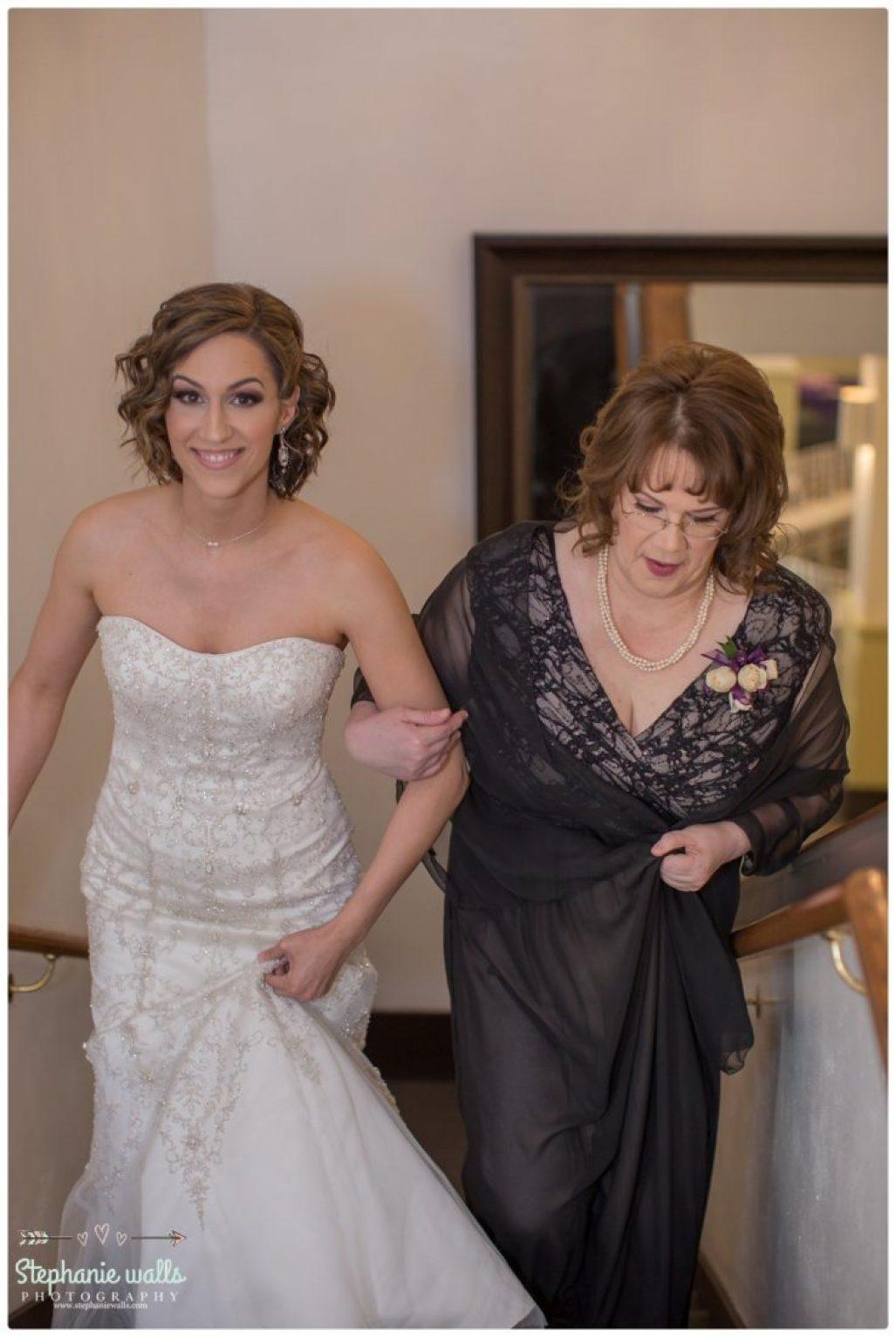 2016 02 16 0044 Purple Glam | Monte Cristo Ballroom Wedding Everett, Washington