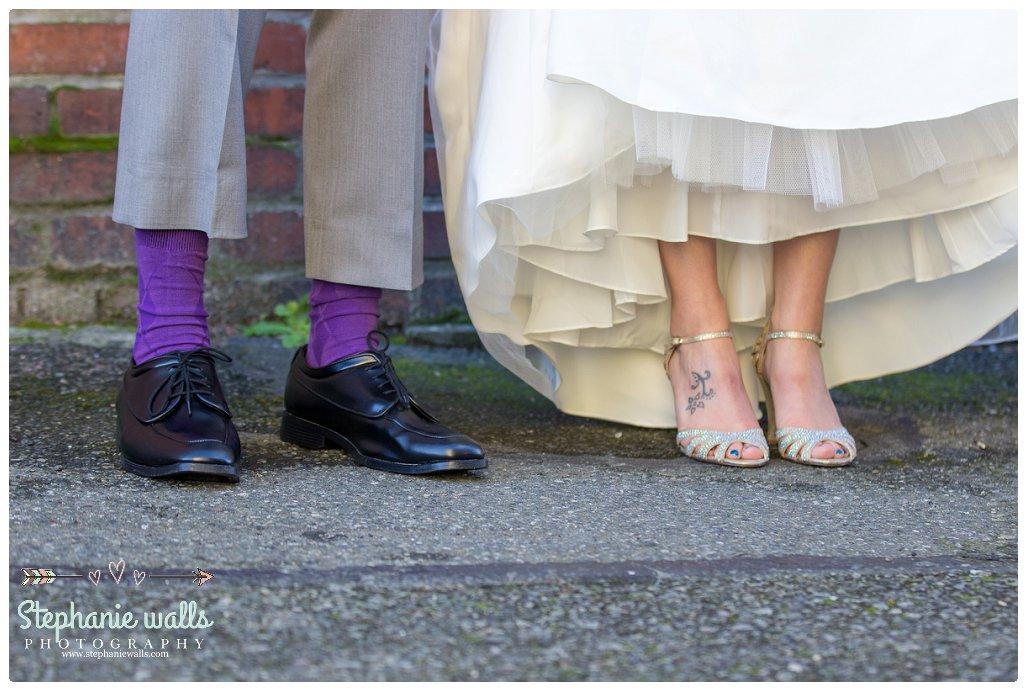 2016 02 16 0049 Purple Glam | Monte Cristo Ballroom Wedding Everett, Washington
