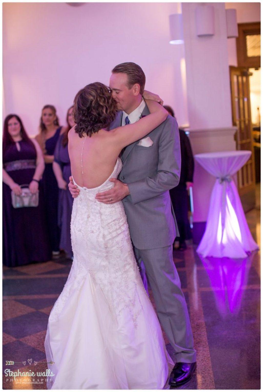 2016 02 16 0065 Purple Glam | Monte Cristo Ballroom Wedding Everett, Washington