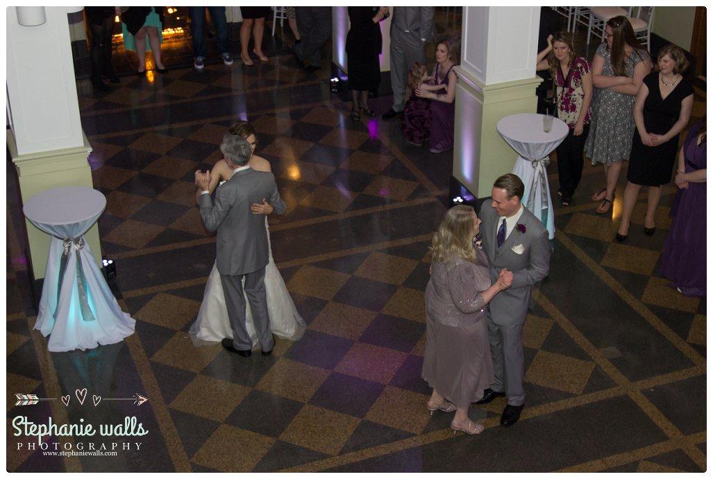 2016 02 16 0068 1 Purple Glam | Monte Cristo Ballroom Wedding Everett, Washington
