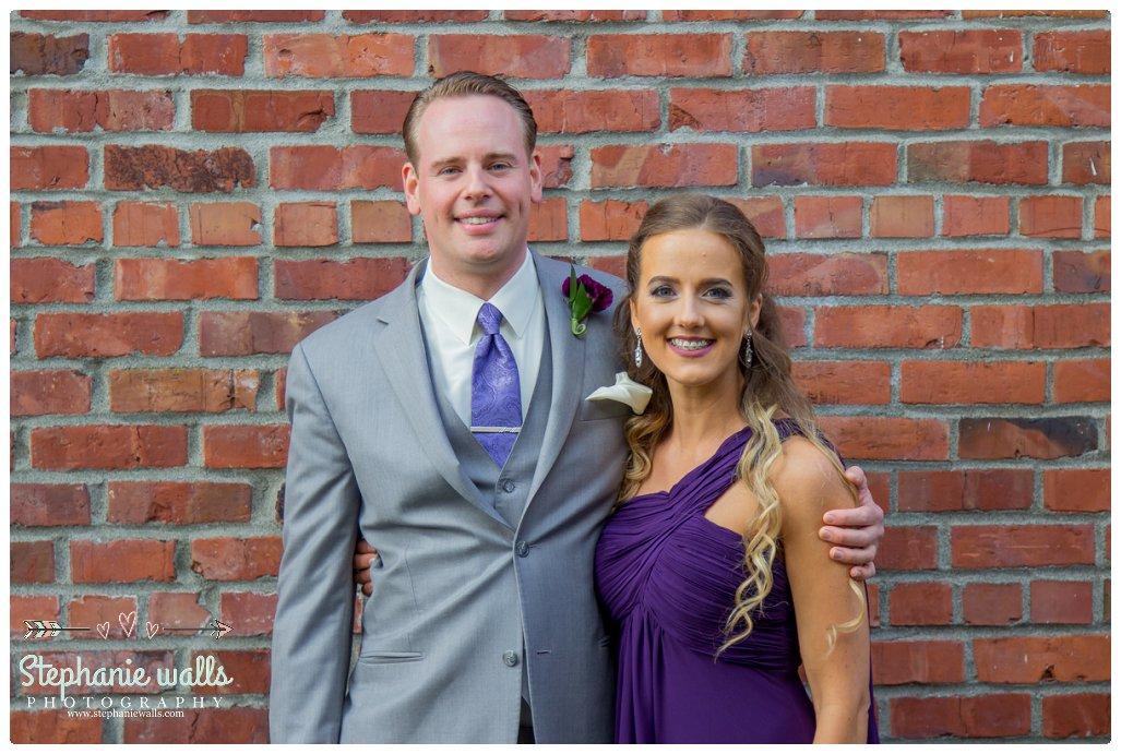 2016 02 16 0084 Purple Glam | Monte Cristo Ballroom Wedding Everett, Washington