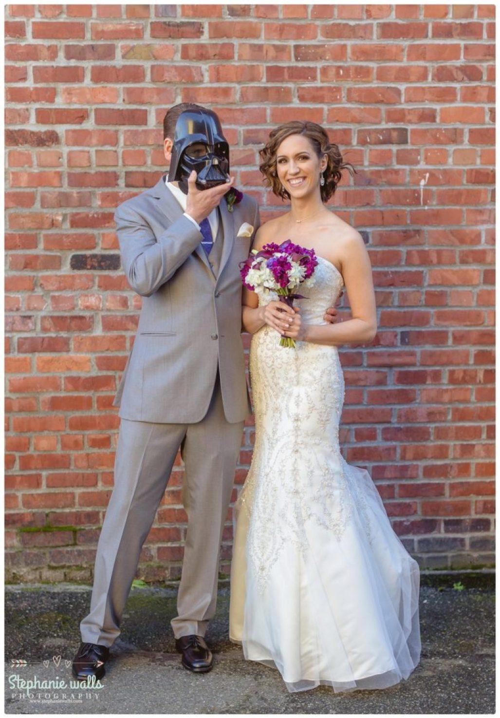 2016 02 16 0097 Purple Glam | Monte Cristo Ballroom Wedding Everett, Washington