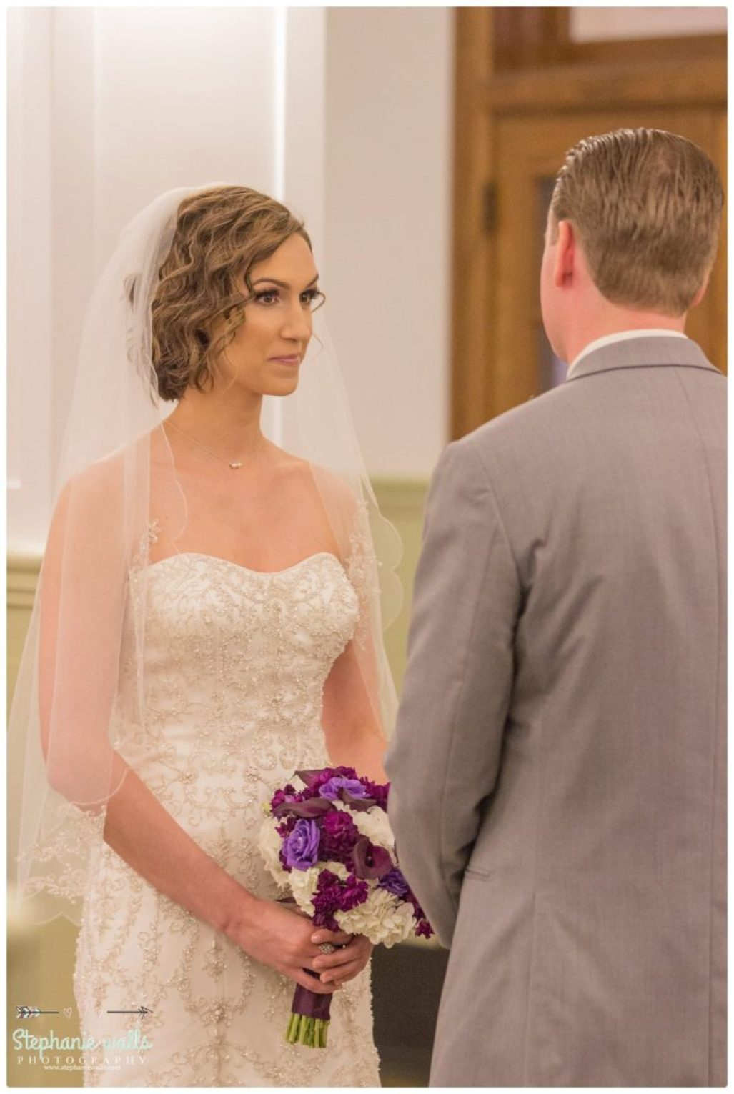 2016 02 16 0103 Purple Glam | Monte Cristo Ballroom Wedding Everett, Washington