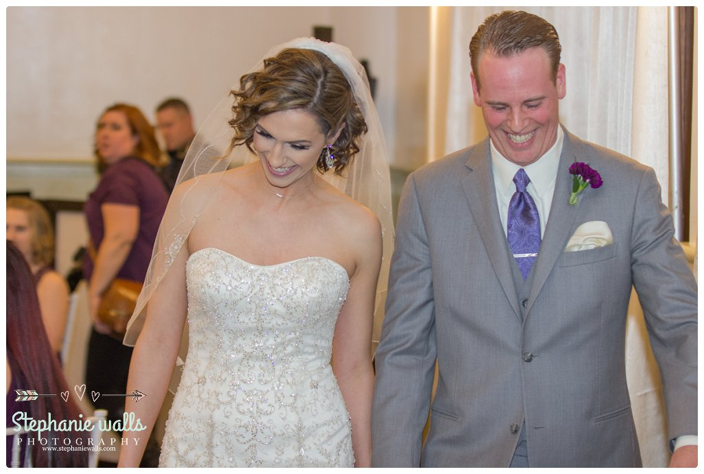 2016 02 16 0109 Purple Glam | Monte Cristo Ballroom Wedding Everett, Washington