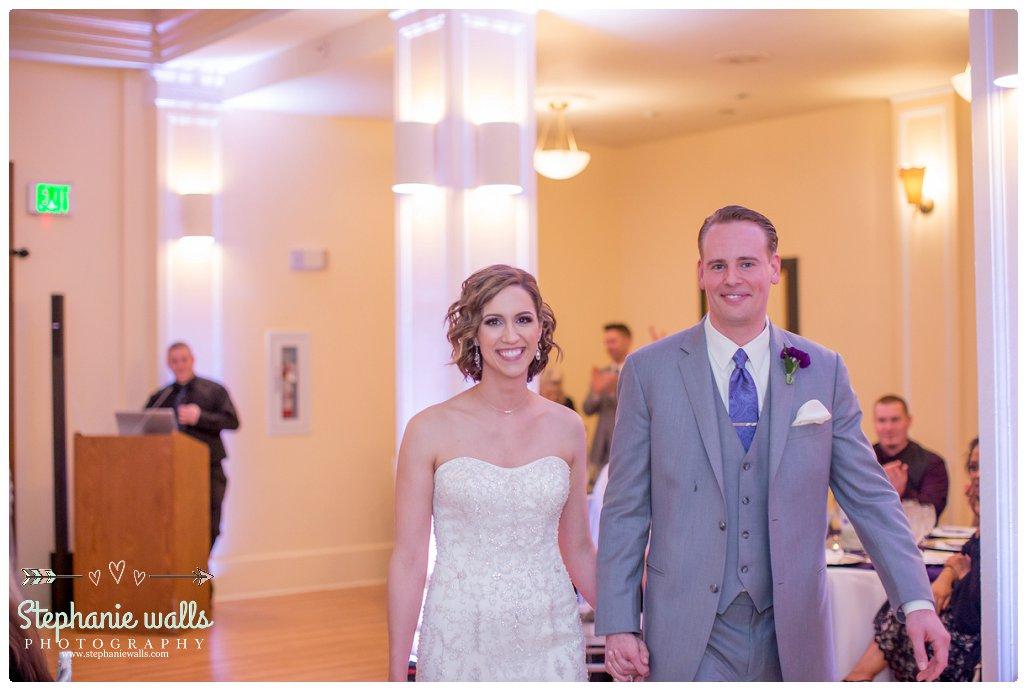 2016 02 16 0112 Purple Glam | Monte Cristo Ballroom Wedding Everett, Washington