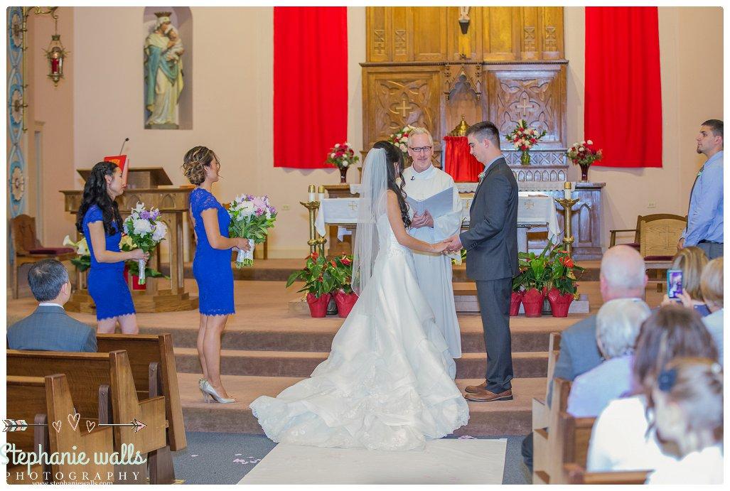 2016 06 19 0021 Cultural Love Wedding | Lady Perpetual Help Everett, Washington