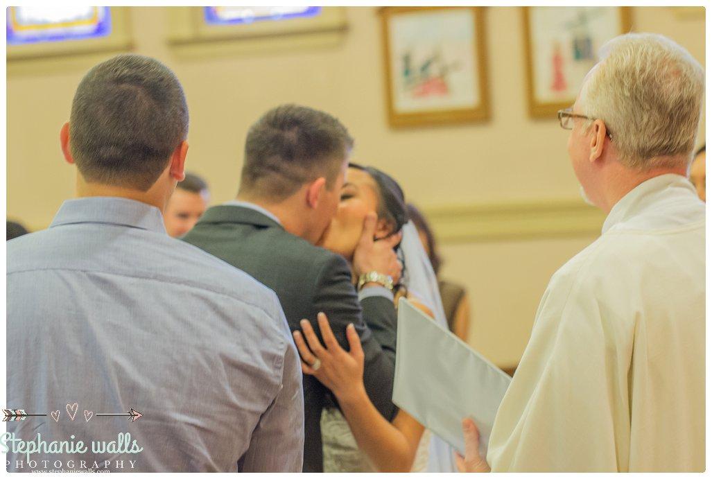 2016 06 19 0027 Cultural Love Wedding | Lady Perpetual Help Everett, Washington
