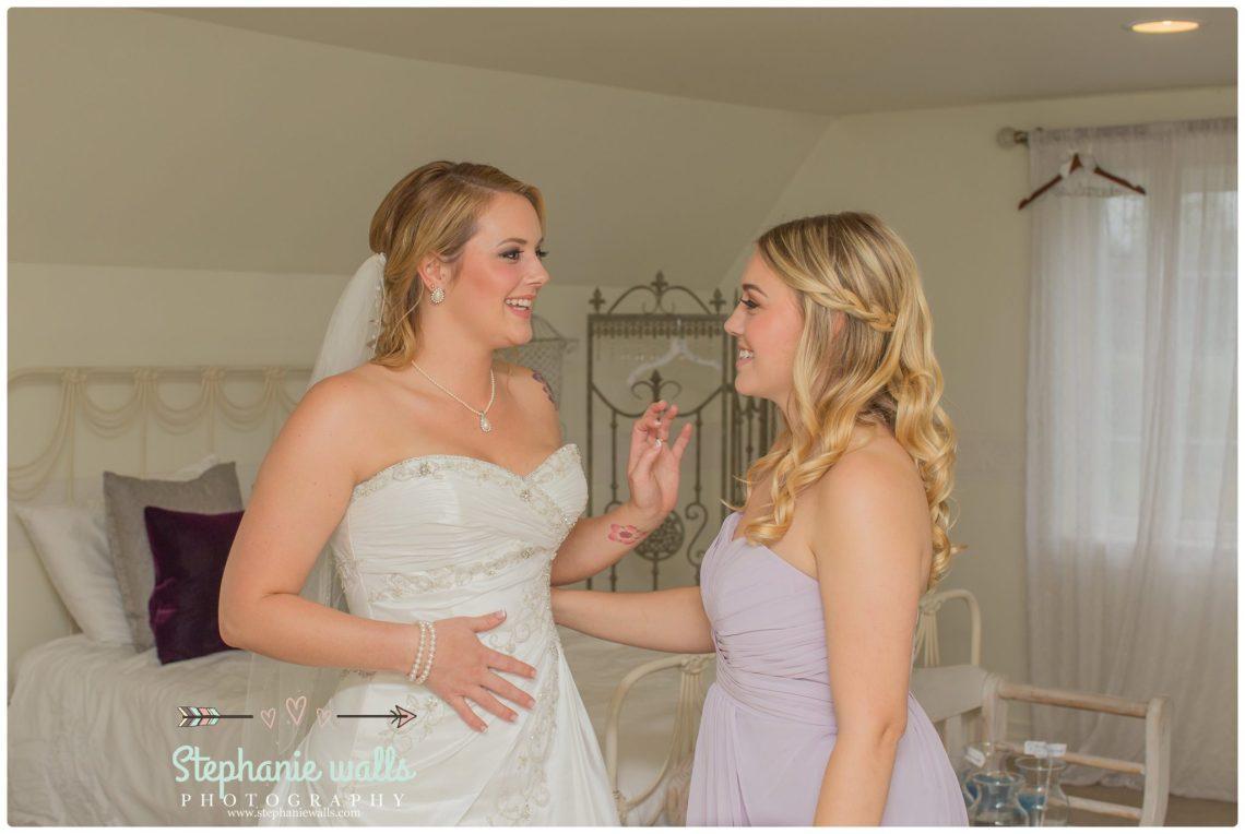 Schroeder Wedding 115 Grand Willow Wedding | Grand Willow Inn Mount Vernon Wedding